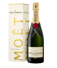 Moët & Chandon: Brut Impérial Giftbox 0,75 l