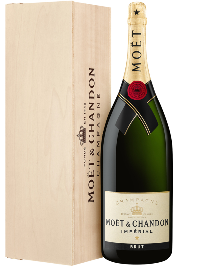 Moët & Chandon: Brut Impérial Methuselah 6 l