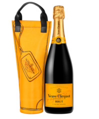 Veuve Clicquot: Brut Shopping bag 0,75 l