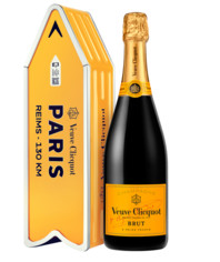 Veuve Clicquot: Brut Arrow 0,75 l