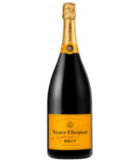 Veuve Clicquot: Brut Magnum Luminous 1,5 l