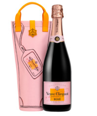 Veuve Clicquot: Rosé Shopping bag 0,75 l