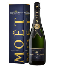 Moët & Chandon: Nectar Impérial Giftbox 0,75 l