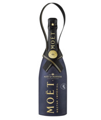 Moët & Chandon: Nectar Impérial Diamond Suit 0,75 l