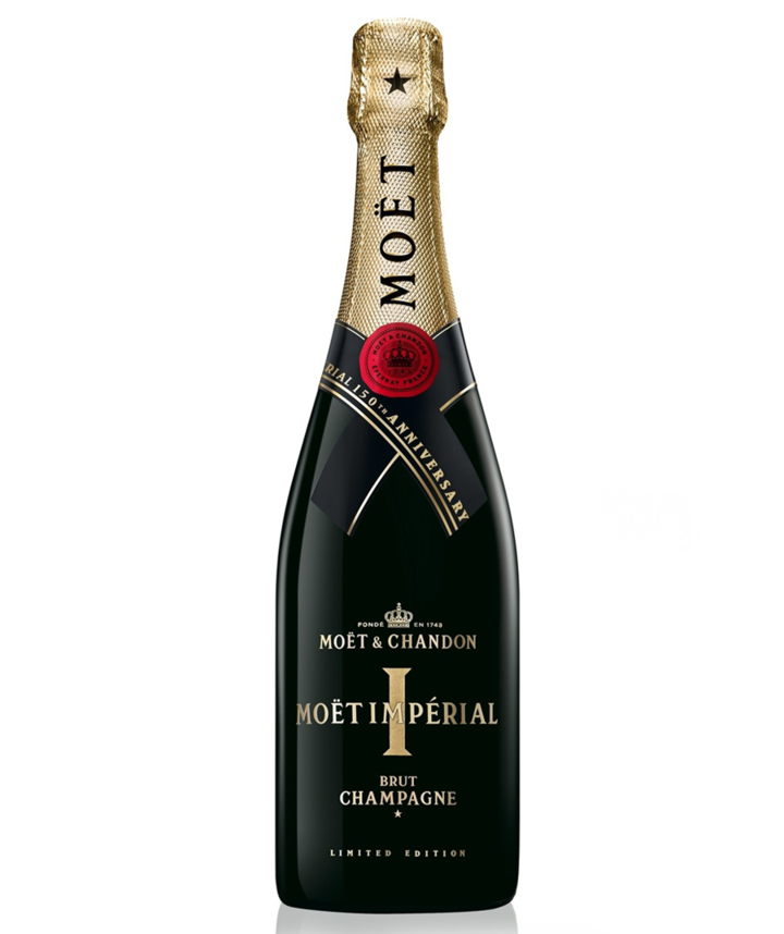 Moët & Chandon: Brut 150th anniversary 0,75 l