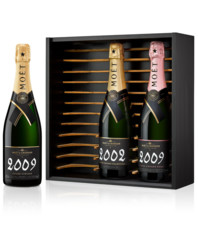 Moët & Chandon: Grand Vintage Collection