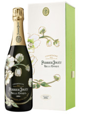 Perrier-Jouët: Belle Epoque 2011 Giftbox 0,75 l