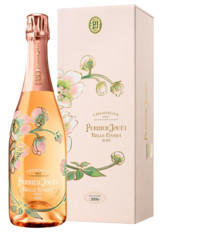 Perrier-Jouët: Belle Epoque Rosé Giftbox 0,75 l