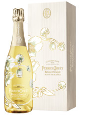 Perrier-Jouët: Belle Epoque Blanc de Blancs Giftbox 0,75 l