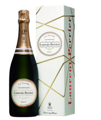 Laurent-Perrier: La Cuvée Brut Giftbox 0,75 l