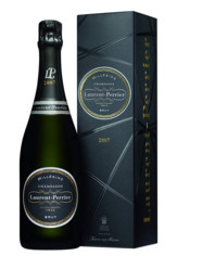 Laurent-Perrier: Brut Millésimé 2007 Giftbox 0,75 l