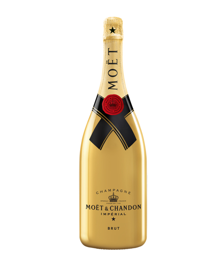 Moët & Chandon: Impérial Golden Sleeve 0,75 l