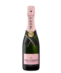 Moët & Chandon: Rosé Impérial Half bottle 0,375 l