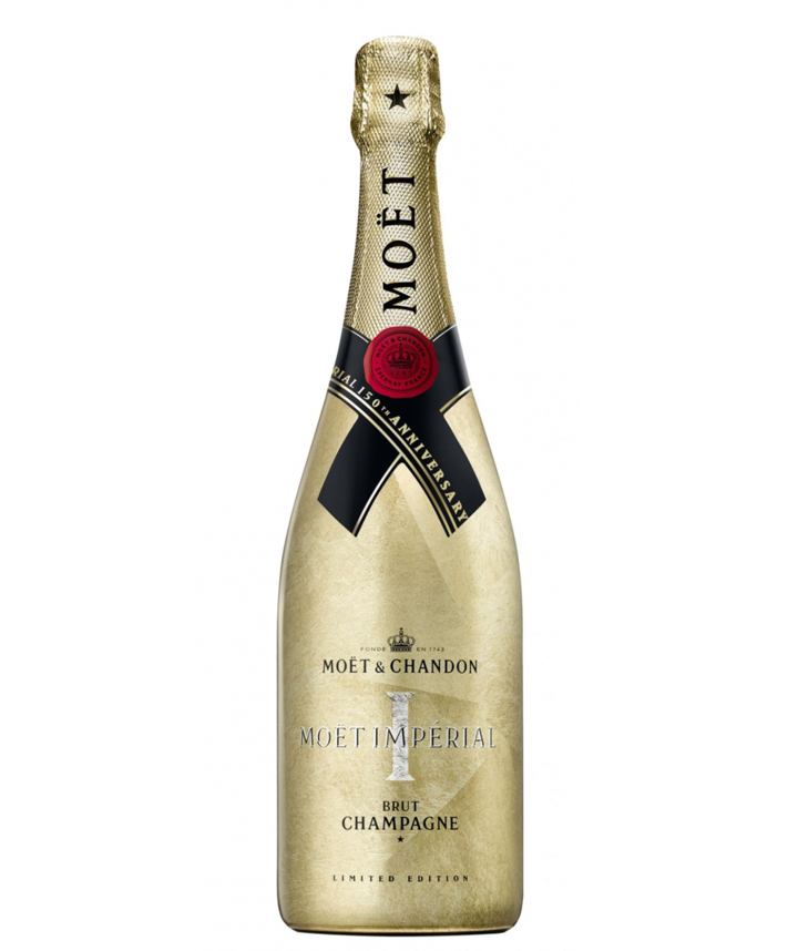 Moët & Chandon: Brut Impérial Festive bottle 0,75 l