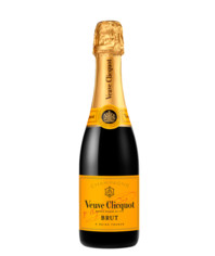 Veuve Clicquot: Brut Half bottle 0,375 l