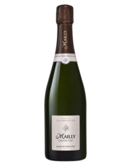 Mailly: Blanc de Noirs 0,75 l