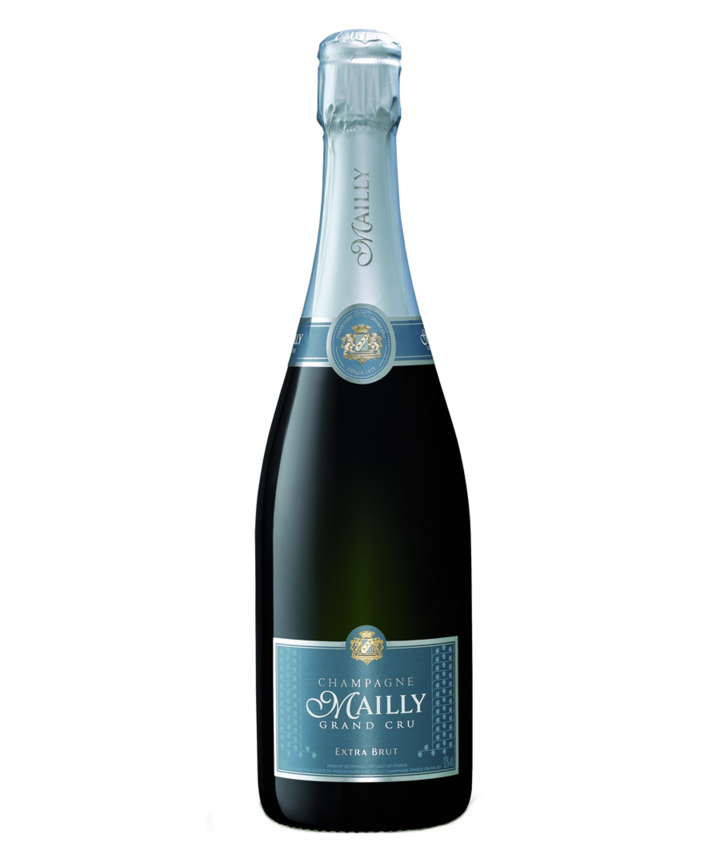 Mailly: Extra Brut 0,75 l