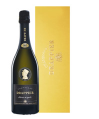 Drappier: Charles de Gaulle Giftbox 0,75 l