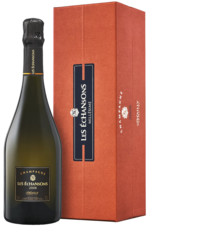 Mailly: Les Échansons 2008 Giftbox 0,75 l