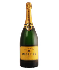 Drappier: Carte d'Or Vintage 1996 Magnum 1,5 l