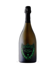 Dom Pérignon: Vintage 2008 Luminous Label 0,75 l