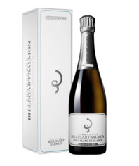 Billecart-Salmon: Blanc de Blancs Giftbox 0,75 l