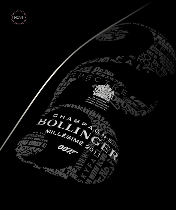 BOLLINGER 007